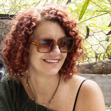 Célia Regina Rossi
