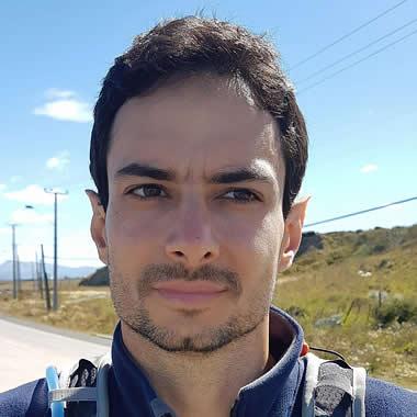 Tiago Cerqueira Lazier